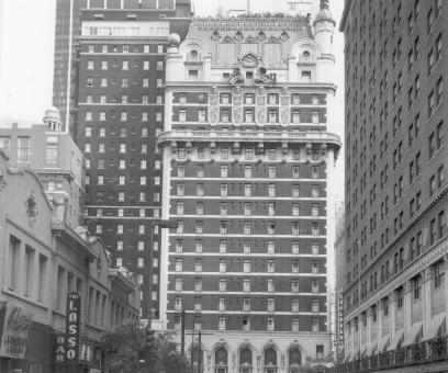 Hotel Adolphus