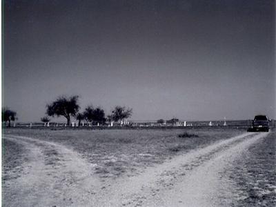Cache Creek Cemetery