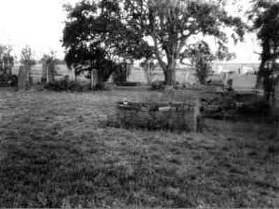 Egypt Plantation Cemetery