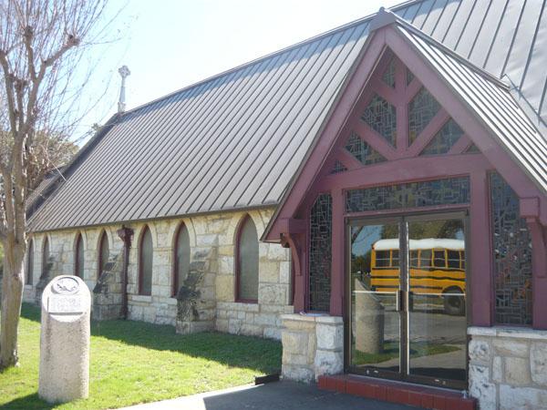 St. Paul's Epsicopal Church