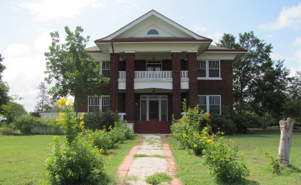 Mebane House (RTHL)