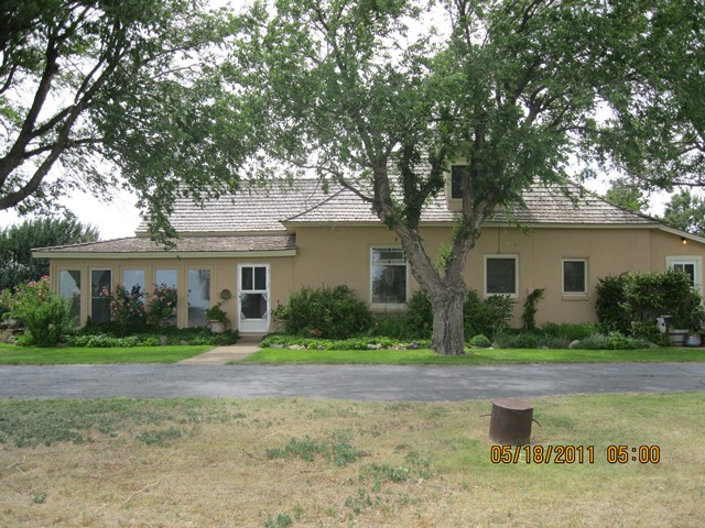 Purvines Ranch Home (RTHL)