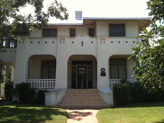 Watkins House (RTHL)