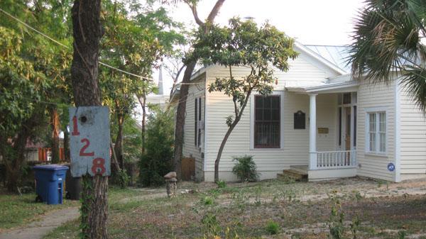 Gould-Onderdonk House